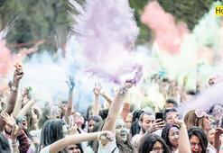 Festivalleri çok sevdik