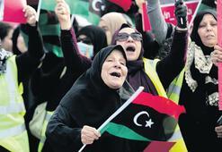Libya'da ölü sayısı 220'ye yükseldi