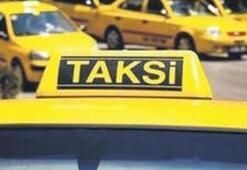 Taksiye binen genç kadına tecavüz şoku