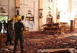 Sri Lankadaki katliamın ardından yedi intihar saldırganı çıktı