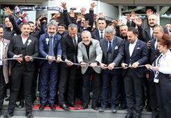 Sivas Beşiktaşlılar Derneği açıldı