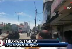 Sri Lanka'da sosyal medyaya erişim engellendi