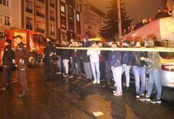 İstanbulda korku dolu anlar İmam camiden anons yaptı herkes sokağa fırladı...