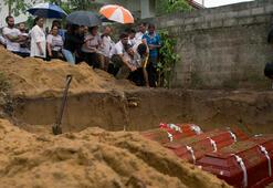 Sri Lankadaki terör saldırılarında hayatını kaybedenlerin sayısı yükseldi