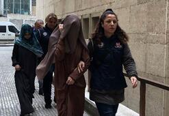Interpol arıyordu Türkiyede yakalanan 3 kadın hakkında karar çıktı