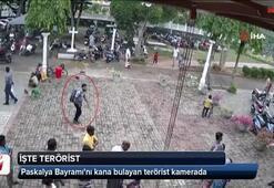İşte terörist