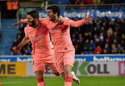 Alaves-Barcelona: 0-2