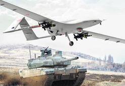 Savunmanın devleri  IDEF'e katılacak