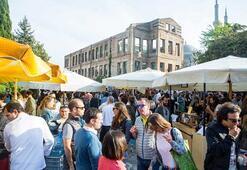 Baharı şehrin en lezzetli festivali 101 lezzet ile taçlandırın