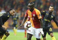 Evkur Yeni Malatyasporun gözü finalde