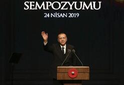 Cumhurbaşkanı Erdoğandan sert tepki Türkiyeye ders veremezler