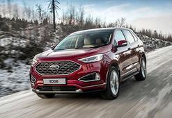 Yenilenen Ford Edge Türkiyede satışa sunuldu İşte fiyatı