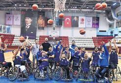 İzmir Büyükşehir'in Avrupa heyecanı