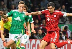 Bayern Münih, Almanya Kupasında finalde