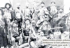 'Ermeniler 500 bin Müslüman'ı katletti'