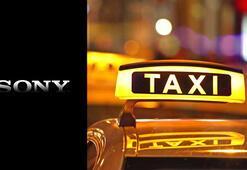 Sony S.Ride isimli taksi uygulamasını piyasaya sürdü