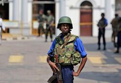 Sri Lankada savunma müşteşarı istifa etti