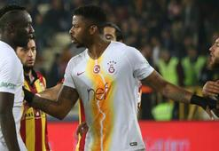 Donk: Ben oynadığım zaman Galatasaray...