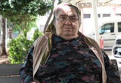 67 yaşındaki kadına bunu yaptılar Ben yandım, kimse yanmasın