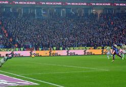 Kadıköyde dev randevu: Fenerbahçe-Trabzonspor