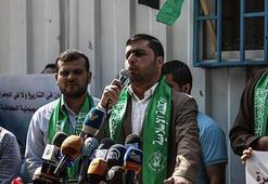 Hamastan Fetihe Yüzyılın Anlaşması çağrısı