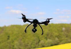 Sri Lankada dronelar yasaklandı