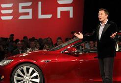 Tesladan ciddi zarar 702 milyon dolar...