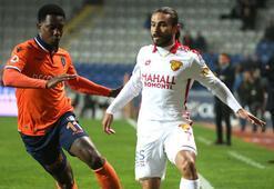 Medipol Başakşehir - Göztepe: 0-2