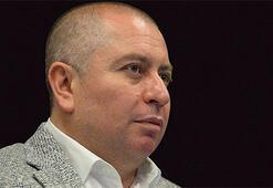 Atiker Konyaspordan hakem açıklaması