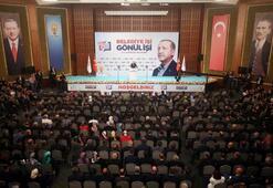 Cumhurbaşkanı Erdoğandan flaş mesajlar
