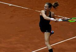 Petra Martic, İstanbul Cupta finalde