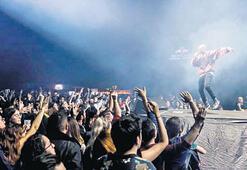 Red Bull Müzik Festivali ekimde