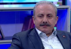 TBMM Başkanı Mustafa Şentop CNN TÜRKte önemli açıklamalar