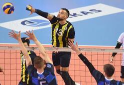 Arkasspor-Fenerbahçe: 3-2