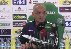 Ercan Kahyaoğlu: Vazgeçmeden devam edeceğiz