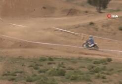 Enduro ve ATV Şampiyonası Fethiyede nefes kesti