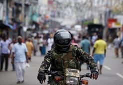 Sri Lankada terör saldırılarının ardından burka yasağı