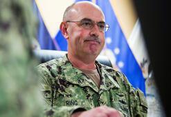 Guantanamonun komutanı kovuldu
