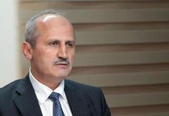 Bakan Turhan: Türkiye, İranın Avrupaya açılan kapısı