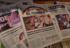 İspanyada sosyalistlerin ilk tercihi azınlık hükümeti