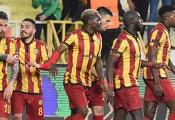 Evkur Yeni Malatyaspor - Kasımpaşa: 2-1
