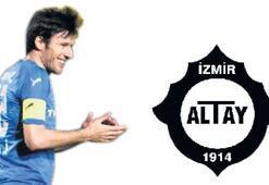 Altay'da 11 futbolcunun sözleşmesi bitiyor
