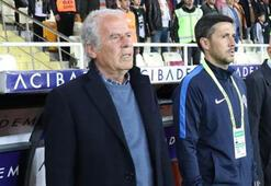 Mustafa Denizli: Tercih hatalarımızın fazla olduğu bir oyun oynadık