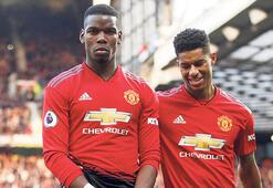 Manchester United'ın adı yetti