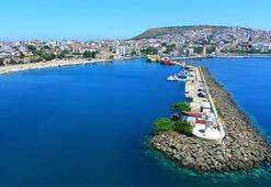 Turizmde yıldızı parlayan Sinopta konaklama sıkıntısı