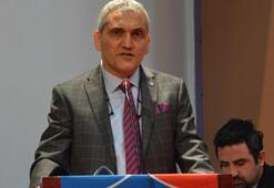 Mehmet Yüksel: Kardemir Karabükspor yok edilmemeli