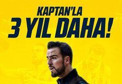 Fenerbahçe Beko, Melih Mahmutoğlunun sözleşmesini uzattı