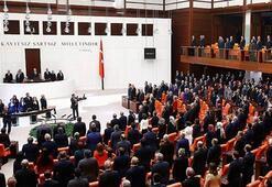Venezueladaki darbe girişimine AK Partiden ilk tepki