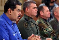 Son dakika... Maduro: Bu darbe girişimi cezasız kalmayacak