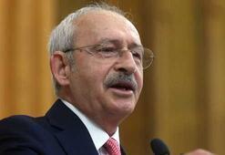 CHP lideri Kemal Kılıçdaroğlu: 82 milyonu kucaklayacağız